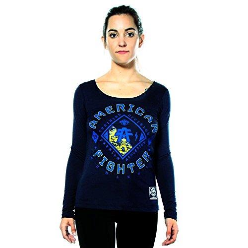 Fighter Femmes Richmond American T shirts Ox468zq