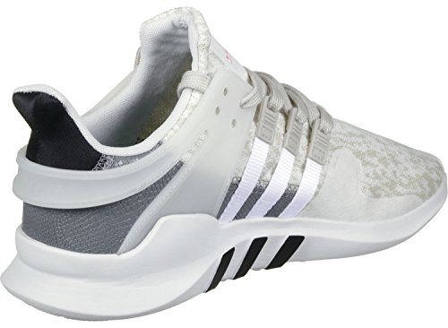 Low Damen ADV Natural adidas Hals Support multi EQT Sneaker qXwzTp6U
