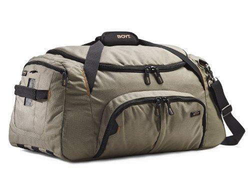 Boyt Luggage - Boyt Sport Duffel 21, Earth, One Size