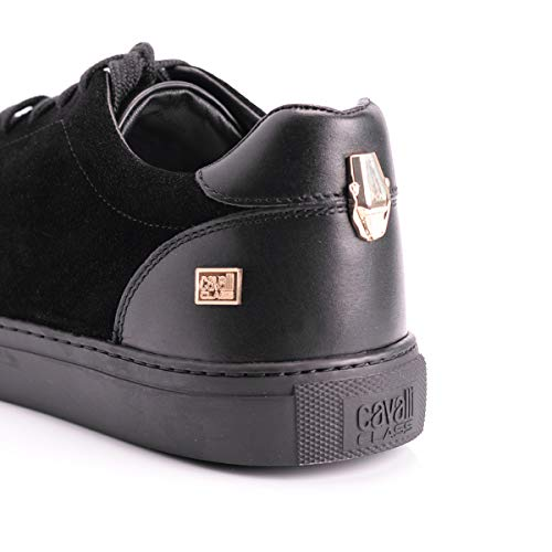 PZ287 40 Class GSS006 Sneaker Cavalli O8Itd