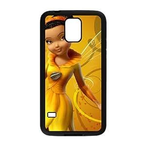 Samsung Galaxy S5 Phone Case Black Iridessa NLG7859536