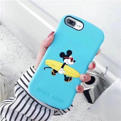 Amazon.com: Carcasa de silicona suave para iPhone 7Plus ...