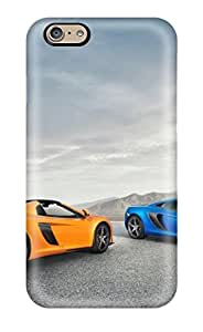 Bruce Lewis Smith HQWJGDa1041Bcedy Case Cover Iphone 6 Protective Case Mclaren 650s Spider 2015 Supercar S
