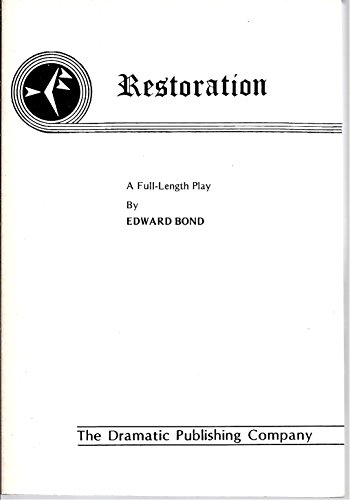 Restoration (A Full-Length Paly) (A Full-Length - Paly Good