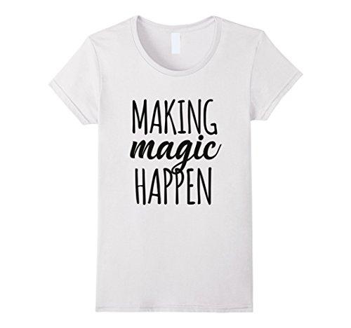 make magic - 9