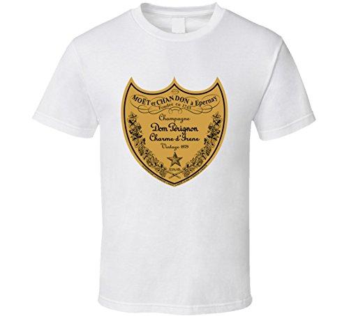 mytee-dom-perignon-champagne-vintage-1979-mens-white-t-shirt-2xl-white