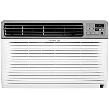 Amazon Com Kenmore Smart 10 000 Btu Room Air Conditioner