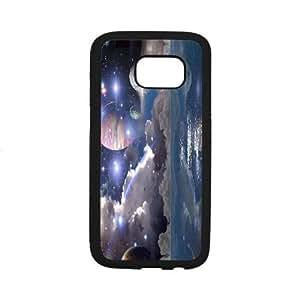 Cosmos New Samsung Galaxy S7 Phone Silicone Case CSGO UK3332231