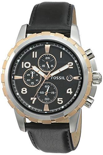 Fossil FS4545 Analog Dial Chronograph