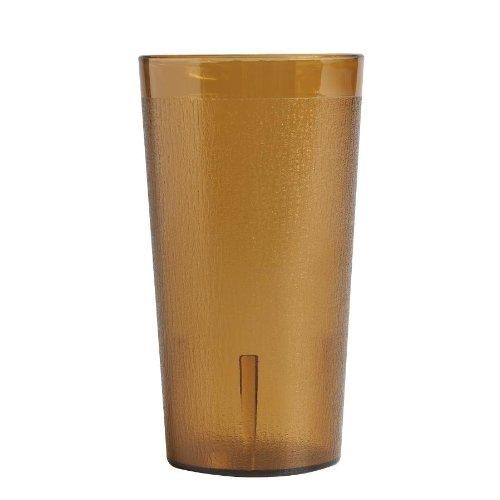 - Cambro Colorware 20 oz. Plastic Tumbler, Amber (2000P2153) Category: Plastic Cups