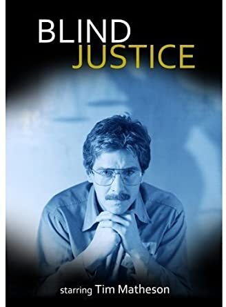 Amazon Com Blind Justice Tim Matheson Mimi Kuzyk Philip Charles