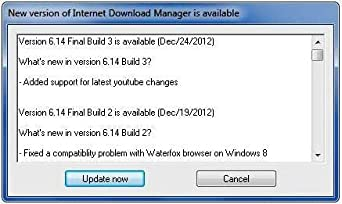 Internet Download Manager - Lifetime Licence 1 PC