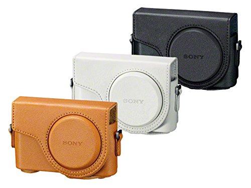 [TERNS]Sony jacket case (light brown) LCJ-WD Japan Import