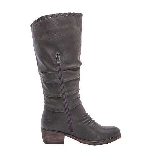 Win KadiMaya16YY21 Global Womens Global Boots Win Grey28 qg0vnE