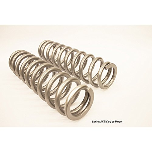 2013 - 2015 Can-Am Outlander 800R DPS Front Spring By High Lifter SPRCF1OL-S