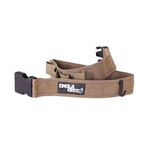 Enola Gaye Hang Ten Belt.- Tan