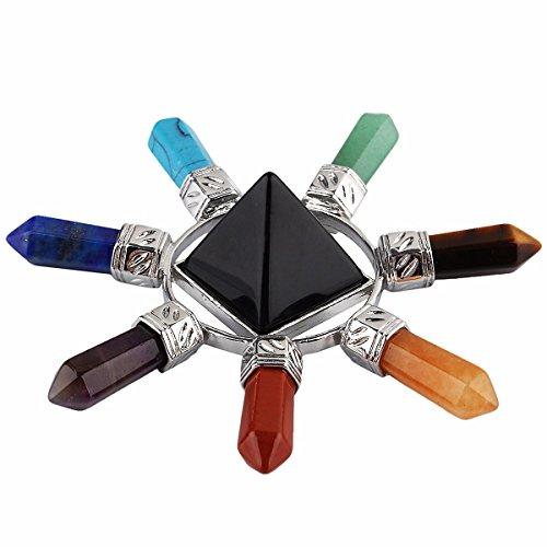 Pyramid Healing Crystal - 1