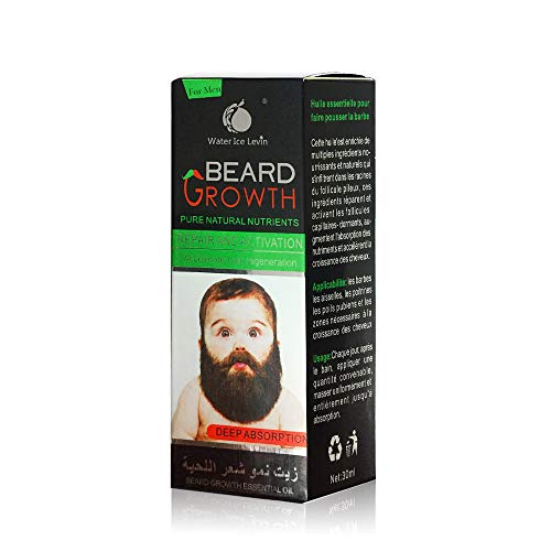 Mustache Products Grooming Maintenance Treatment