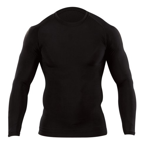 Daredevil Cosplay Costume - 5.11 Tactical Tight Crew Long Sleeve