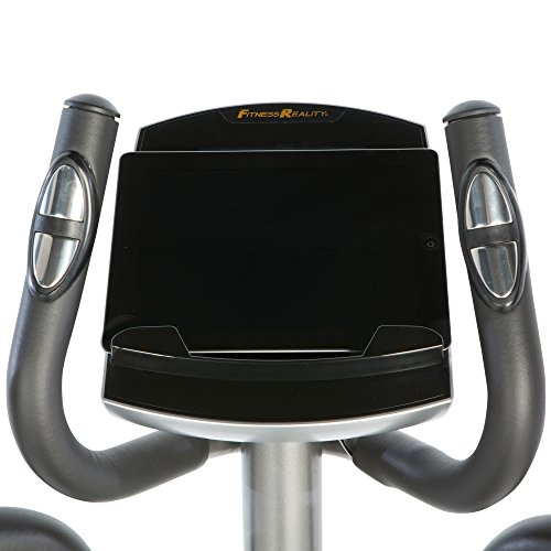 Fitness Reality E5500XL Magnetic Elliptical Trainer with Comfortable 18'' Stride by Fitness Reality (Image #7)