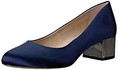 Vince Camuto Imagine Womens Im-helsh Im-helsh Blue Size: 7 US / 7 AU