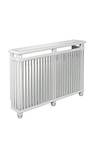 cover my furniture. MY-Furniture Standard, Mirrored Radiator Cover - Leonore Range Cover My Furniture