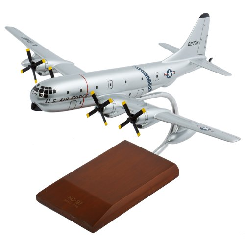 Mastercraft Collection Boeing KC-97G Stratofreighter Model - Airport Shops Minneapolis