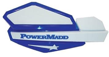 Red//Black PowerMadd 34202 Star Series Handguard
