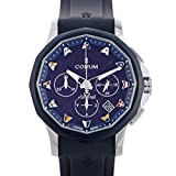 Corum Admiral Legend 42 Chronograph Watch A984/03597-984.113.22/F373 WB12