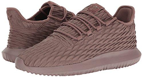 Brown Brown Shadow Schwarz Adidas Tubular Black Sneaker Trace Trace Braun Herren Bwc0zU