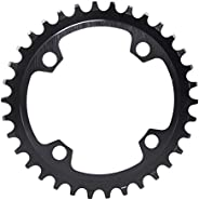 for 32T/34T/36T Bike Chainrings, Narrow Wide Chainrings, Repair Chainrings Shimano Crankset, Bike Mountain Bik