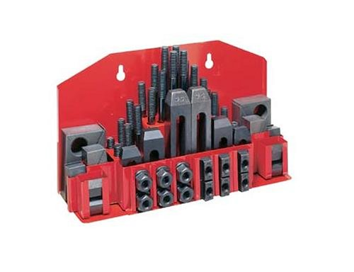 CK 12 58 Piece Clamping 8 Inch T slot product image