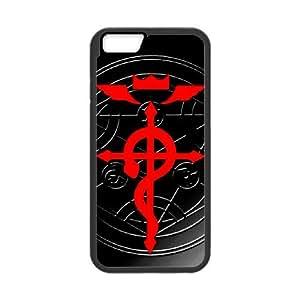 iPhone 6 4.7 Phone Case FULLMETAL ALCHEMIST WF67MA37919