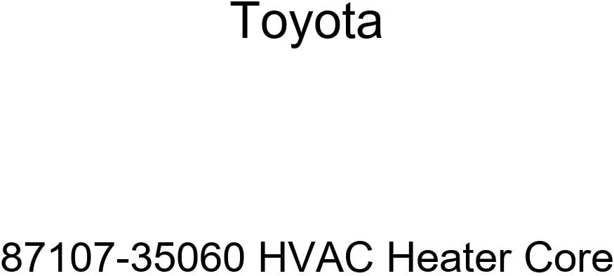 HVAC Heater Core Spectra 94615