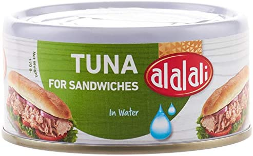 Al Alali Yellowfin Tuna For Sandwich In Water 170 G Buy Online At Best Price In Ksa Souq Is Now Amazon Sa Allrecipes has more than 60 trusted ham sandwich recipes complete with ratings, reviews and a quick and easy sandwich with ham, turkey and swiss slices, dipped in an egg/milk mixture and fried. al alali yellowfin tuna for sandwich in