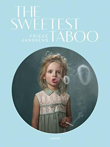 The Sweetest Taboo (Taboo Subjects)