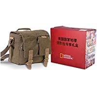 National Geographic NG A2540 Midi Satchel
