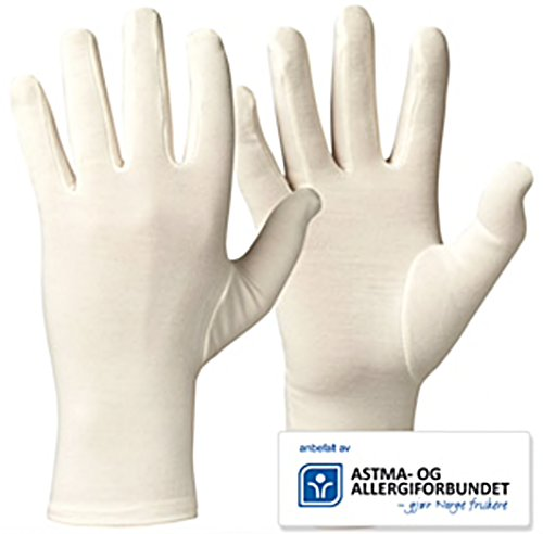 Granberg Eczema Gloves for Adults (medium)