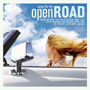 Songs for Open Road (Road Songs The Open For)