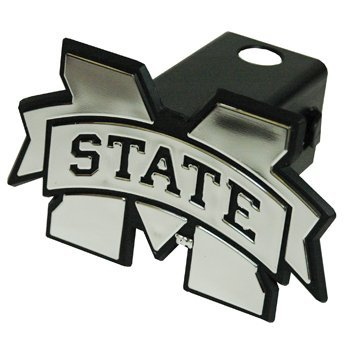 NCAA Mississippi State Bulldogs Trailer Hitch - State Mississippi Cover Bulldogs