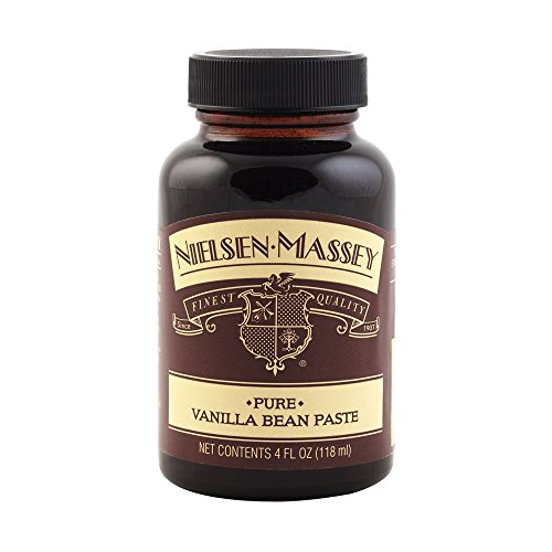 Nielsen-Massey Pure Vanilla Bean Paste, with gift box, 4 ounces by Nielsen-Massey (Image #1)