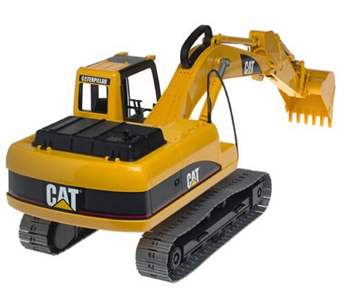 Bruder Toys Cat Excavator Buy Online In Uae Toys And