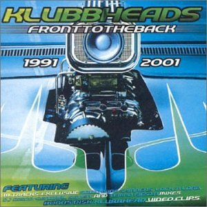 Klubbheads - Wild, Vol. 12 [Disc 1] - Zortam Music
