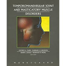 Temporomandibular Joint and Mastication Muscular Disorders