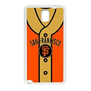 MLB San Francisco Giants Phone Case for Samsung note3