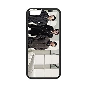 iPhone 6 4.7 Inch Cell Phone Case Black Manic Street Preachers 006 HY2416567