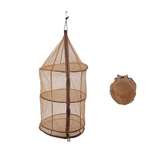 Newest trent Fish Mesh Hanging Drying Net Hanging Mesh Organ