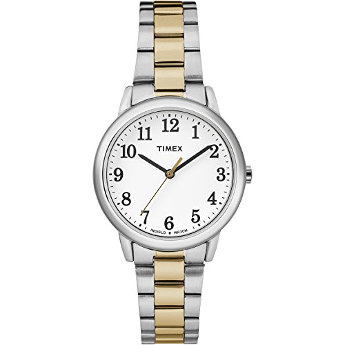 timex-womens-tw2r23900-easy-reader-two-tone-white-stainless-steel-bracelet-watch