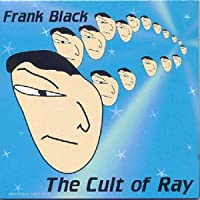 The Cult Of Ray anglais]