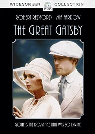 irony in the great gatsby